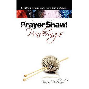 Gebetsschal nachsinnen von Doolaard & Karen