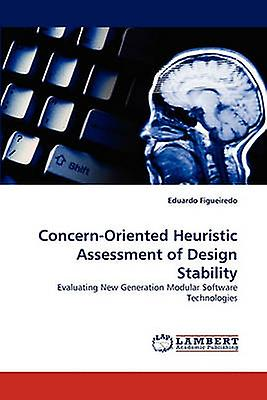 ConcernOriented Heuristic AssessHommest of Design Stability by Figueirougeo & Eduardo