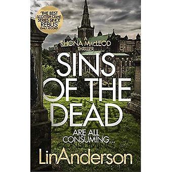 Sins of the Dead (Rhona MacLeod)