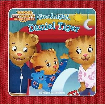 Goodnight - Daniel Tiger by Angela C Santomero - Style Guide - 978148