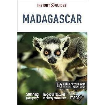 Insight Guides Madagascar by Insight Guides Madagascar - 978178671696