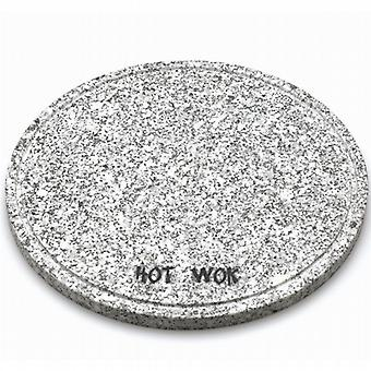 Hot Wok Granite Hot Stone & Grill Plate