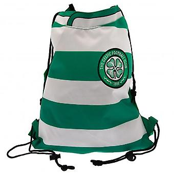 Celtic Drawstring Backpack