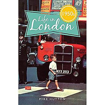 Leben in 1950er Jahren London