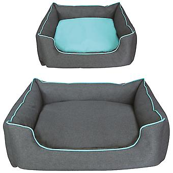 Creaciones Gloria Cuna Gloria Quartz Rectangular (Dogs , Bedding , Beds)