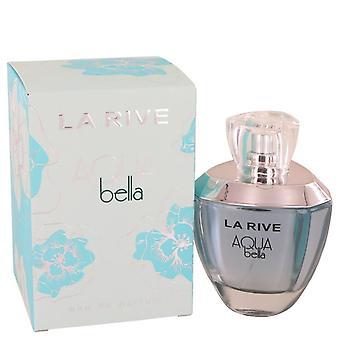 Aqua Bella Eau De Parfum Spray By La Rive 100 ml
