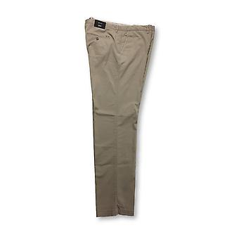 HUGO BOSS Crigan regular fit chinos in light beige