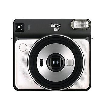Fujifilm instax square sq6 room instant development pearl white