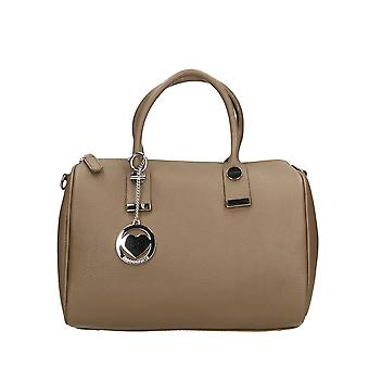 Handbag made in leather P80016
