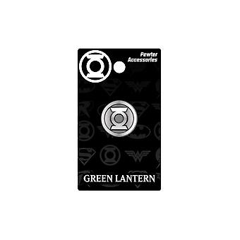 Pin - DC Comic - Green Latern Logo Metal New Toys Gifts Licensed 45196