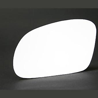 Izquierda lateral del pasajero Stick-On espejo de cristal para Volkswagen BEETLE 2002-2010