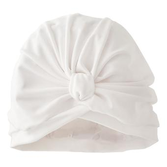 Diva weiss Luxus Dusche Turban