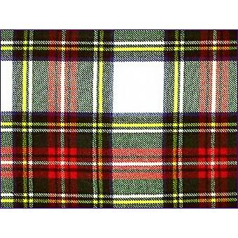 Stewart Dress, Modern - Pure Wool Tartan