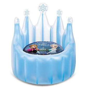 Mondo Frozen Throne Hinchable