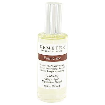 Fruit Cake By Demeter Pick Me Up Cologne Spray 120ml
