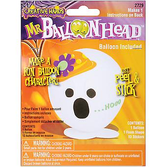 Mr. Balloonhead Kits-Ghost MBH-2729