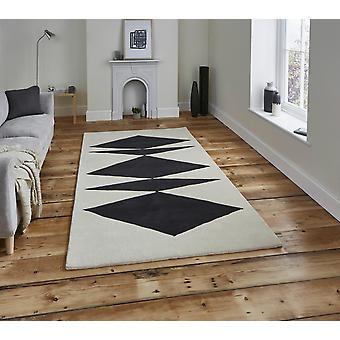 Inaluxe IX07 rechthoek tapijten Funky tapijten