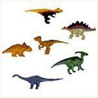 Dinosaurs Pack Of 12