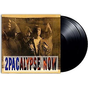 2Pac - 2Pacalypse ahora importar de Estados Unidos [vinilo]