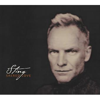 Sacred Love [VINYL] by Sting