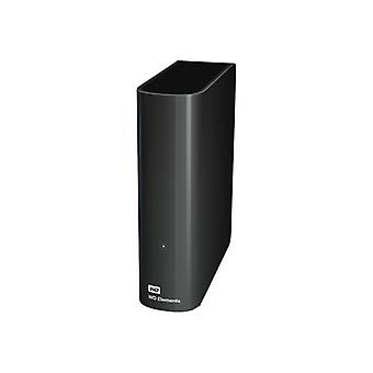 WD Elements Desktop WDBWLG0030HBK-hard drive-3 TB external desktop USB 3.0