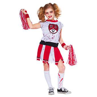 Rubie's Zombie Cheerleader Child Costume (Costumes)