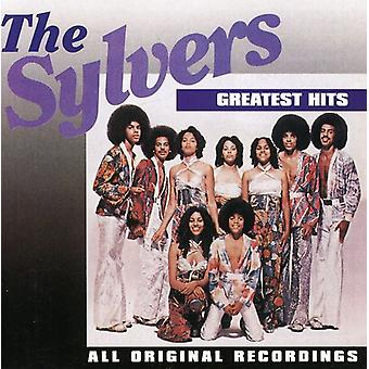 Sylvers - Greatest Hits [CD] USA import