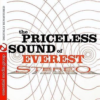 Priceless Sound of Everest Stereo - Priceless Sound of Everest Stereo [CD] USA import