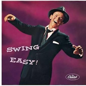 Schwingen Sie Frank Sinatra - einfach! (10 Zoll) [Vinyl] USA importieren