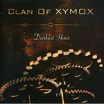Clan of Xymox - Darkest Hour [CD] USA import