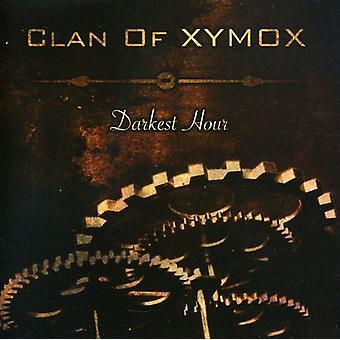 Clan of Xymox - Darkest Hour [CD] USA import