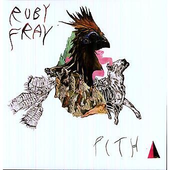 Ruby Fray - sagopalmer [Vinyl] USA importerer