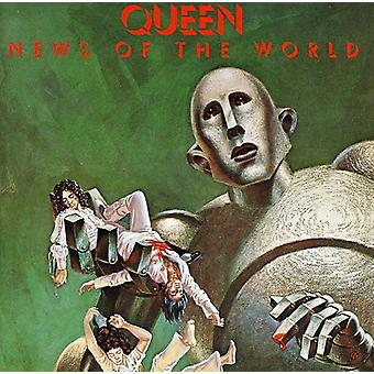 Queen - News of the World: 2011 Remaster [CD] USA import