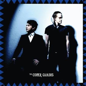 Kobber Gamins - Los Ninos De Cobre [CD] USA import