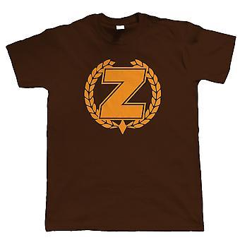 Vectorbomb, Z1, Herre Biker T Shirt (S til 5XL)