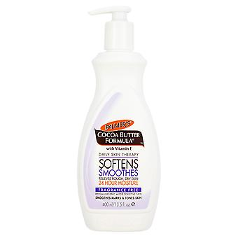 Palmers Cocoa Butter Formula Lotion 400ml