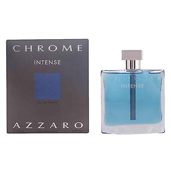 Azzaro CHROME intens edt spray