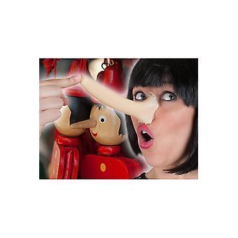 Pinokio blagues à long nez