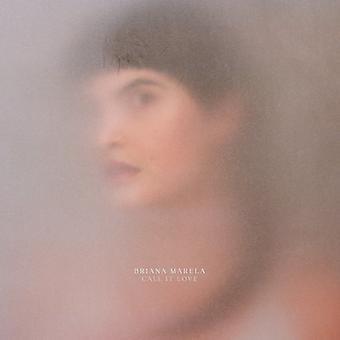 Marela*Briana - Call It Love [Vinyl] USA import