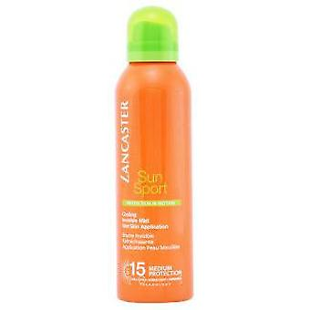 Lancaster Sun Sport Cooling Invisible Body Mist Spf15