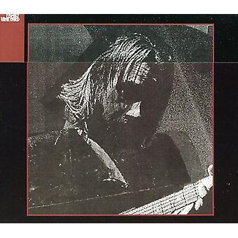 Loren Connors - røde Mars [CD] USA import