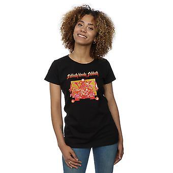 Black Sabbath Women's Sabbath Bloody Sabbath T-Shirt