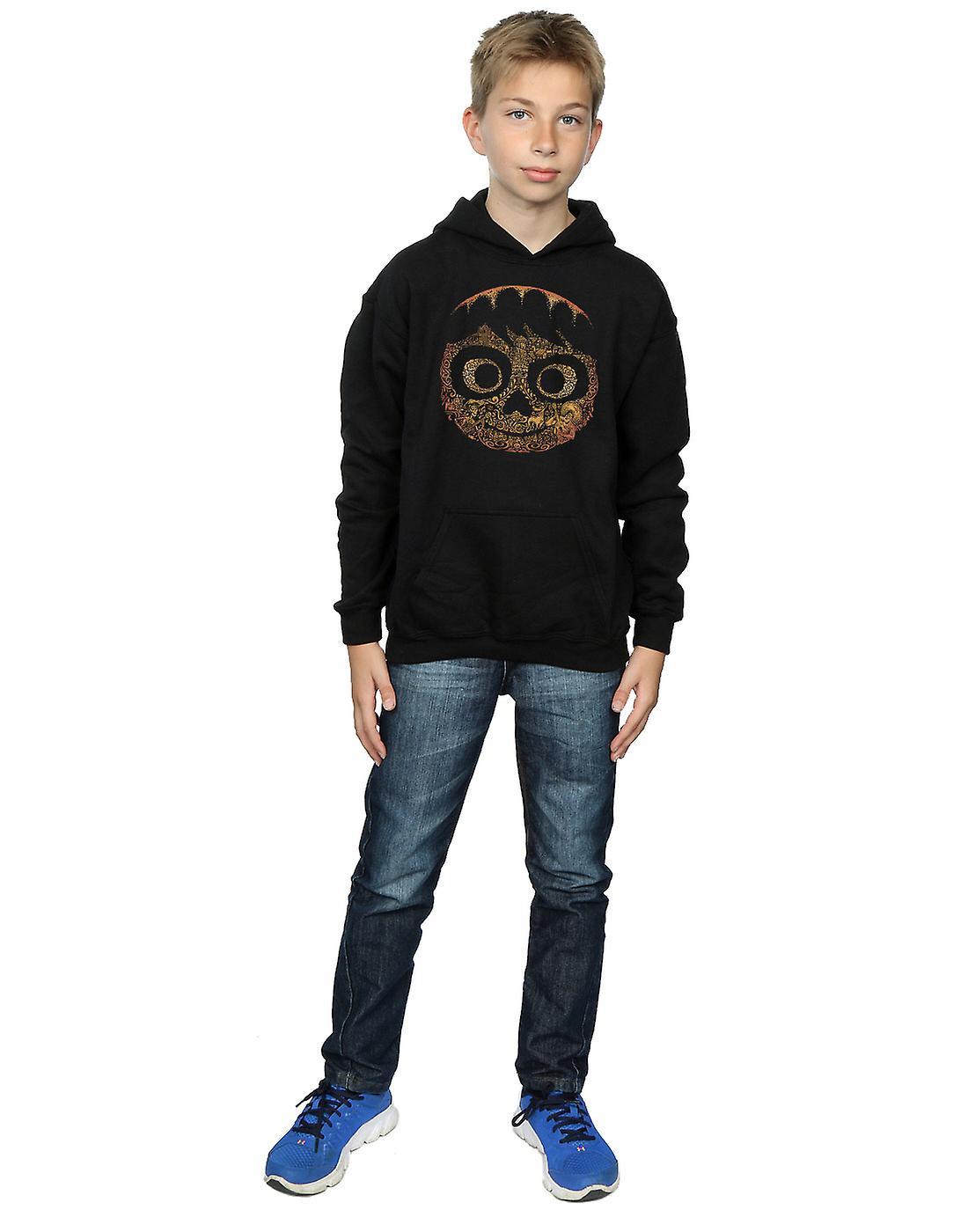 Disney jongens Coco Miguel Face Hoodie