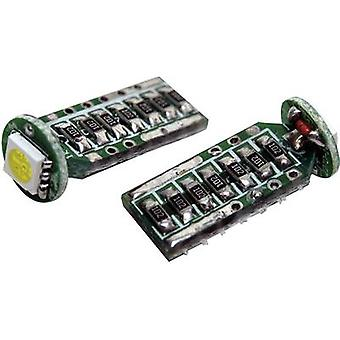 LED indicator light W2.1x9.5d 12 V Eufab