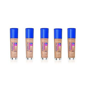 Rimmel Mach Perfektion 30ml