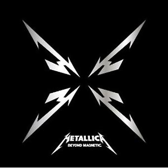 Beyond Magnetic by Metallica