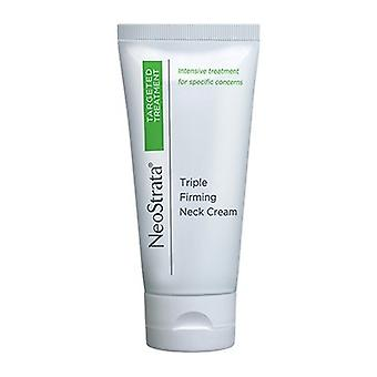 NeoStrata Targeted Treatment Triple Firming Neck Cream