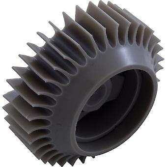 Hayward RCX97449 Rad Felge mit Reifen für SharkVac Roboter-Reiniger