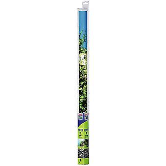 Juwel Aquarium Poster 1 Background 150x60cm XLarge