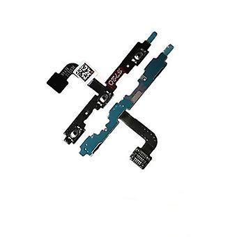 Per Huawei amico 10 potenza e volume pulsante Flex cavo interruttore di riparazione di nuovo